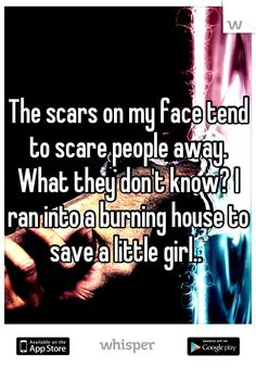 Check out this whisper!