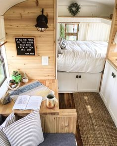 Wicked 25 Awesome Bus Camper https://camperism.co/2018/01/08/25-awesome-bus-camper/ Generally, campers are mounted in addition to the truck. RV campers are astoundingly common today, with over 365,000 being sold in 2014