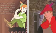 What your favorite disney hero says about you....