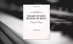 Heart of Red Piano Solos
