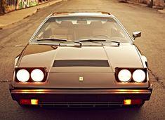 1978 Ferrari Dino • Petrolicious