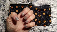 Simple, Beauty&NICE. New Marimekko&MyNAILS Colour. Like&ENJOY. U?