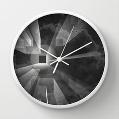 The Escape Wall Clock