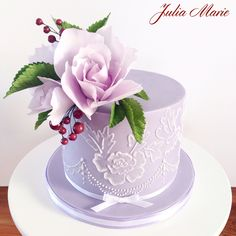 http://www.cakecentral.com/gallery/i/3348974/lilac-brush-embroidery-cake