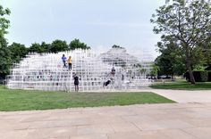 Gallery of Round-Up: The Serpentine Pavilion Through the Years - 30