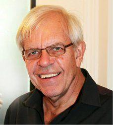 David Redfern, a photographer