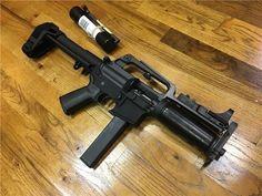 gunrunnerhell: Colt R0633 Often referred to as... - Gun & Fez & Waffle