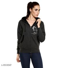 Sweatshirts Women's Printed  Sweatshirts Fabric: Cotton Blend Sleeve Length: Long Sleeves Pattern: Printed Multipack: 1 Sizes: S (Bust Size: 34 in Length Size: 23 in Waist Size: 25 in Hip Size: 37 in)  XL (Bust Size: 40 in Length Size: 26 in Waist Size: 31 in Hip Size: 43 in)  L (Bust Size: 38 in Length Size: 25 in Waist Size: 29 in Hip Size: 41 in)  M (Bust Size: 36 in Length Size: 24 in Waist Size: 27 in Hip Size: 39 in)  XXL (Bust Size: 42 in Length Size: 27 in Waist Size: 33 in Hip Size: 45 in) Country of Origin: India Sizes Available: S, M, L, XL, XXL, XXXL, 4XL, 5XL   Catalog Rating: ★4.1 (448)  Catalog Name: Urbane Fashionable Women Sweatshirts CatalogID_1532122 C79-SC1028 Code: 144-8914947-4011