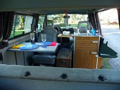 "Goldsmith | ""I have a 1991 Westy Weekender, named Ruby, and … 