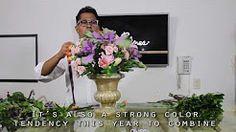 Eder Flores Luxury Flowers - YouTube