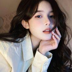 Pretty Korean Girls, Pretty Girls, Soft Grunge Hair, Ulzzang Korean Girl, Asian Girl, Female, Cute, Beauty, Beautiful