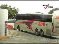 Resultado de imagen para autobuses ado platino a escala