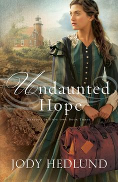 Running from the mistakes of her past, Tessa Taylor heads to the uppermost reaches of Michigan, planning to serve as the new teacher of the children of miners. She quickly learns the town has requested a male teacher, but Percival Updegraff, superintendent and chief mine clerk, says she can stay through winter since it's too late to replace her. Tessa can't help but thank him and say she is in his debt.