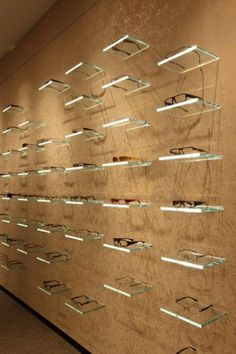 Optx, Optical Store Design, Rhode Island | inspiring retail and store designs