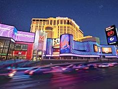 Shining in the spotlight of the Las Vegas Strip, Planet Hollywood Resort & Casino boasts gourmet restaurants, world-class shopping and dazzling entertainment that has hotel-casino patrons cheering for an encore.