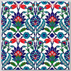 Turkish Ceramic Wall Tiles