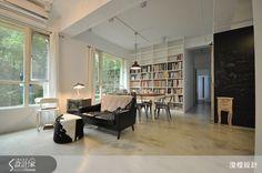 打造SOHO族夢想的LOFT風格住居,重拾生活美學新藝術 | 華文最大室內設計、裝潢設計社群平台-設計家 Searchome