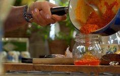 Bolo de laranja com casca é fácil de fazer - A Cozinha Caseira de Annabel - GNT