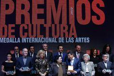Premios de la Cultura