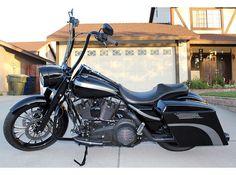 2007 Harley-Davidson Road King Flhri 104138671 large photo