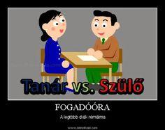 Rossz a gyerek?: Kommunikáció a tanárral