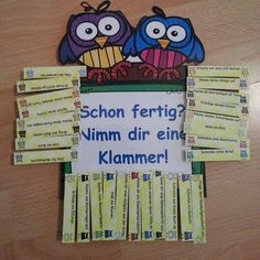 Like 329 times, 8 comments - Sophie Böhme ( on Instag . Classroom Management Plan, Classroom Organisation, Elementary Education, Art Education, School Classroom, Art School, School Stuff, English Lessons, Teaching Tips
