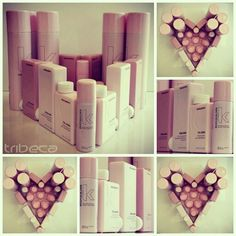Wishing Voluminous Hair for all this Valentines Day! Kevin.Murphy #love_kevin_murphy