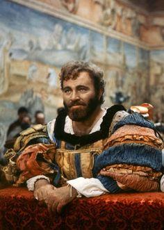 Renaissance Richard Burton
