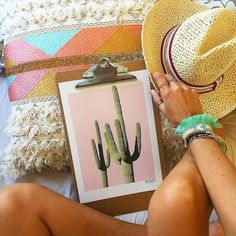 Sunday Morning ! Les deux affiches cactus sont enfin dispo sur notre tictail Et sur etsy... bon dimanche ensoleillé à vous tous...  || on @tictail @etsy || #soko #home #sokohome #homemade #homedecor #homesweethome #homedecoration #cactus #pink #tropical #scandinave #boho #bohostyle #sunday #morning #love #lifestyle #deco #decor #design #decoration #interior #instadeco #interiordesign #sun #