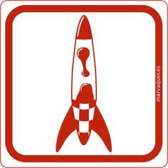 Mar Vaquer  #threefivefifty #05 #sticker #3550 #design #red Peace, Stickers, Red, Design, Sobriety, World, Decals