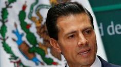Mexico president apologises for wife's house purchase - BBC News