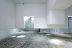 Ryuichi Sasaki / Sasaki Architecture - Tokyo - Architects