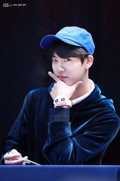 kim seokjin being cute as always