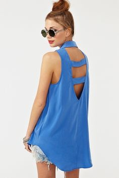 this back is cool! looks like something @Hannah Glaze would wear!