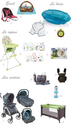 Baby is coming soon and is it time to equip? A baby, it is . Baby On The Way, Mom And Baby, Baby Love, Baby Baby, Baby Wish List, Baby Checklist, Baby Coming, Welcome Baby, Baby Bedroom