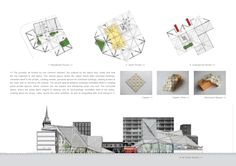 Architecture Portfolio 2012  A  selection of education, competition and professional projects.
