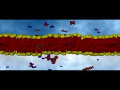 Cell Membrane Passive Transport | Cell Biology