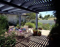Patio Planning Tips