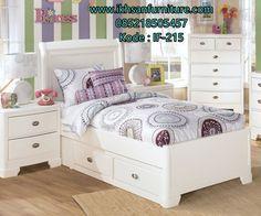 Jual Tempat Tidur Anak Minimalis Murah Merupakan Produk R