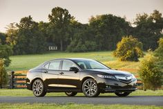awesome 2017 Acura TLX V6 (7) Check more at http://www.cars.onipics.com/2017-acura-tlx-v6-7/