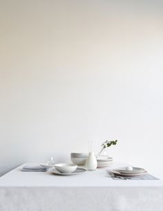 Pentik is an international interior design retailer, who wants to bring northern beauty and cosiness to homes. Pink Grey, Grey And White, Plates And Bowls, Strength, Touch, Ceramics, Interior Design, Tableware, Furniture