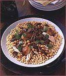 Lebanese Couscous   Food & Wine