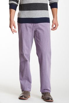 49747b5fb0 Peter Millar Raleigh Washed Twill Pant