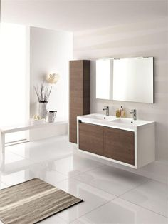 Inda Bathroom Furniture and accessories