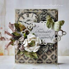 Encza card - Beautiful card