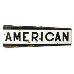 American Sign, $1,374, now featured on Fab.