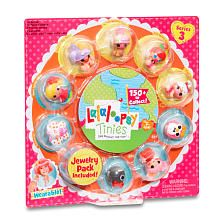 Lalaloopsy Tinies 10 Pack - Style 5