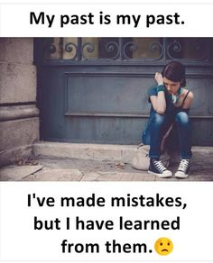 Past is the only thing which destroys u Situation Quotes, Reality Of Life Quotes, Real Life Quotes, Relationship Quotes, Crazy Girl Quotes, Sad Love Quotes, Cute Quotes, Funny Quotes, Classy Quotes