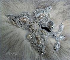 la broderie et le tricot avec des perles, des paillettes | Entrées dans la catégorie broderie, tricot avec des perles, des paillettes | Blog Irina: LiveInternet - service russe Diaries en ligne