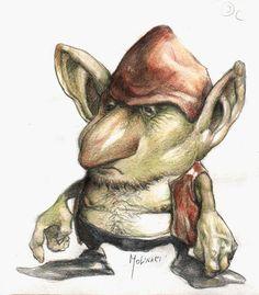 Fernando Molinari gallery of goblin